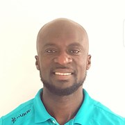 Samuel Osei Gym Manager