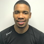 Andrew Tirivanhu Assistant Gym Manager