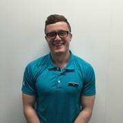 Oliver Gordon Gym Manager