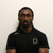 Alex Leke Assistant Gym Manager