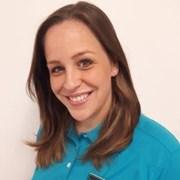 Jade  Bowler Gym Manager