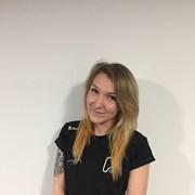 Gemma Hebblewhite Assistant Gym Manager