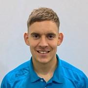 Harry Hughes Gym Manager