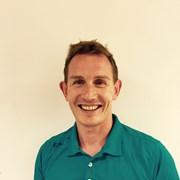 Gareth Perrins Gym Manager