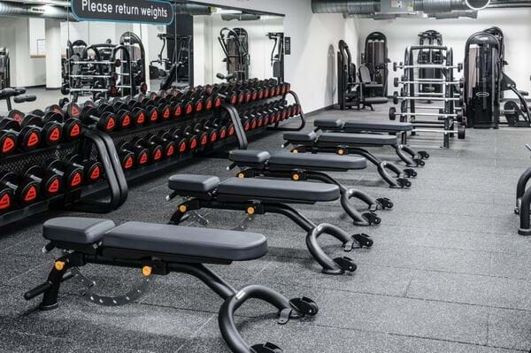 24 Hour Gym Near Coventry University From 19 99 Puregym