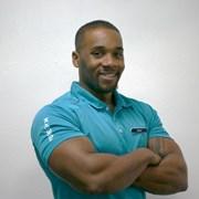 Gysai Dowey Gym Manager