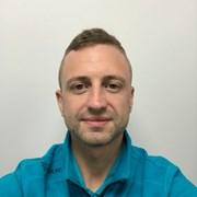 Phil  Stephenson Gym Manager