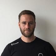 David Hogan Assistant Gym Manager