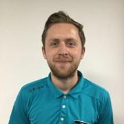 Craig Garnett Assistant Gym Manager
