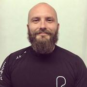 David Johnston Assistant Gym Manager