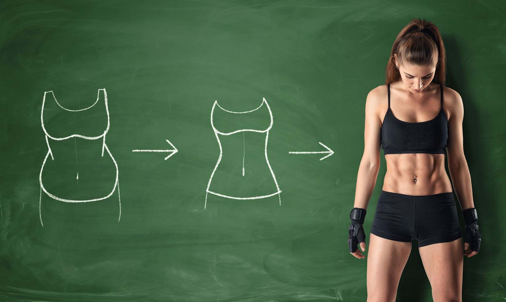 How Many Hours At The Gym To Lose Weight