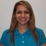 Aarti Patel Gym Manager