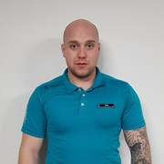 Dale Carlin Assistant Gym Manager