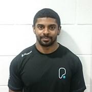 Ricardo Francis Gym Manager