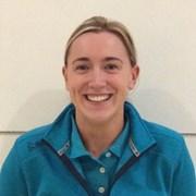 Emma Hanlon Gym Manager