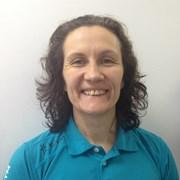 Helene Garnett Gym Manager