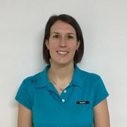 Heather O'Reilly Gym Manager