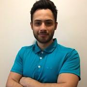 Joshua Messarra Assistant Gym Manager