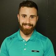 Jamie Goldsmith Gym Manager