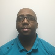Stephen Clarke Gym Manager