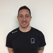 Mark Ellis-McKenzie Assistant Gym Manager