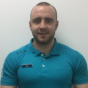Daniel Reilly Assistant Gym Manager