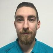 Jake Watkins Gym Manager