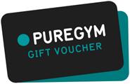 PureGym gift voucher