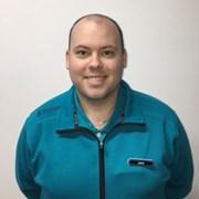 Jack Robertson Gym Manager