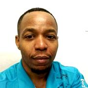 Ade Adesanya Gym Manager