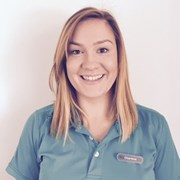 Charlene Gildersleve Gym Manager