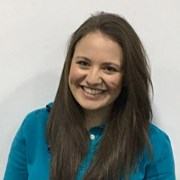 Eve Middlehurst Assistant Gym Manager