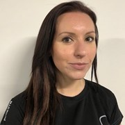 Lucy Byrne Assistant Gym Manager