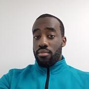 Lance Walcott Gym Manager