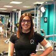 Megan Hughes  Assistant Gym Manager