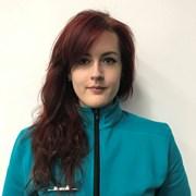 Jess Burgess Gym Manager