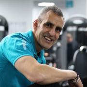 Paul Lissenburg Gym Manager