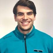 Daniel Jr Quirion Gym Manager
