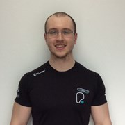Lewis Kirk Assistant Gym Manager