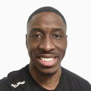 Paul Boakye-Ansah  Gym Manager