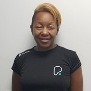 Sereen Stewart Assistant Gym Manager