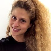 Martika Marcucci Assistant Gym Manager
