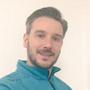 Craig McCarthy Gym Manager