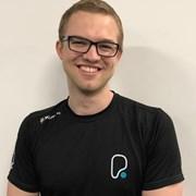 Lewis Pilgrim Assistant Gym Manager