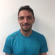 Nicholas Fracassi Fitness Coach