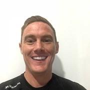Sam St Barbe Gym Manager
