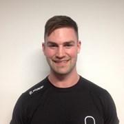 Charles Millard Assistant Gym Manager