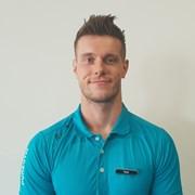 Kyle Davis Assistant Gym Manager