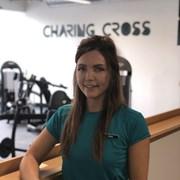 Carla  Crossan
