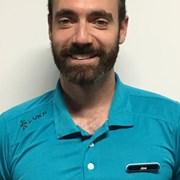 Joseph  Thompson  Gym Manager